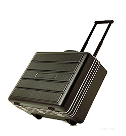 Travel Case for Eclipse Touch, Presto Lite, or Presto